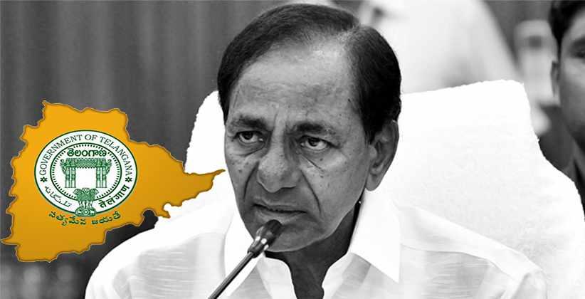 COVID19 Lockdown Telangana Government