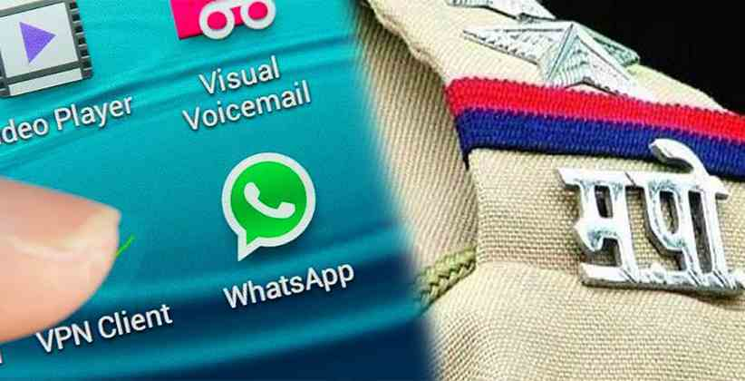 Admins of WhatsApp Groups Bear Personal Responsibility