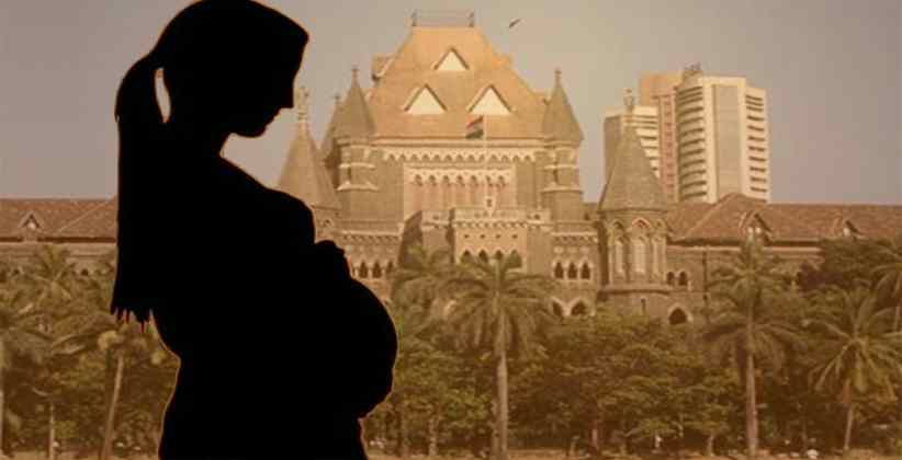 Bombay High Court pregnant woman