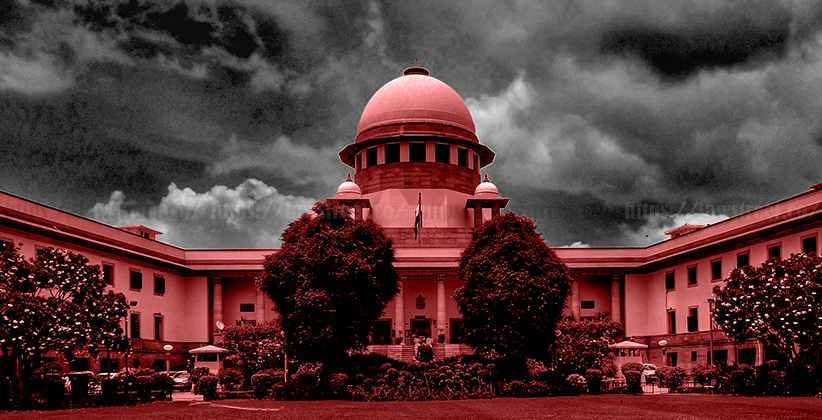 PIL demanding Financial Relief for Lawyers and Rent Waiver Declined by the Supreme Court