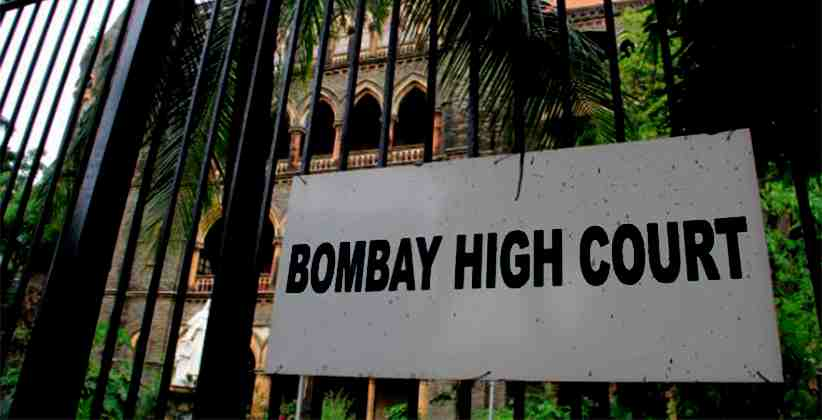 High Court of Bombay to High Court Of Maharashtra