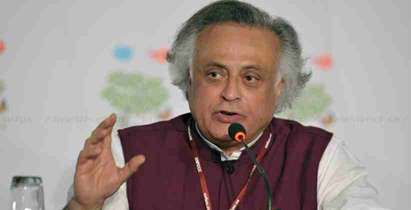 Supreme Court Declines to Entertain Jairam Ramesh's Plea