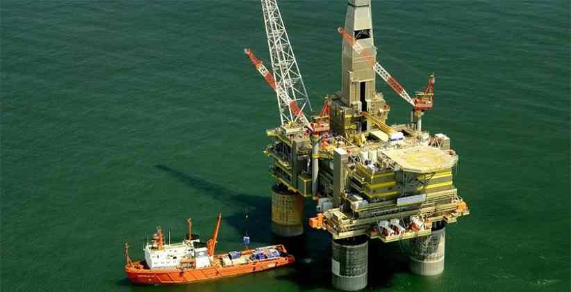 Singapore Oil Trader ZenRock