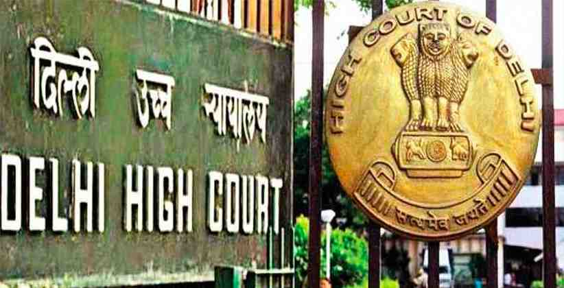 DelhiHC Man Struggling to Find a Hospital Bed for His Mother