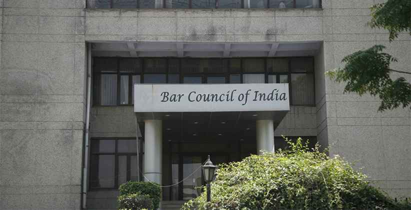 Bar Council of India Supreme Court Delhi High Court