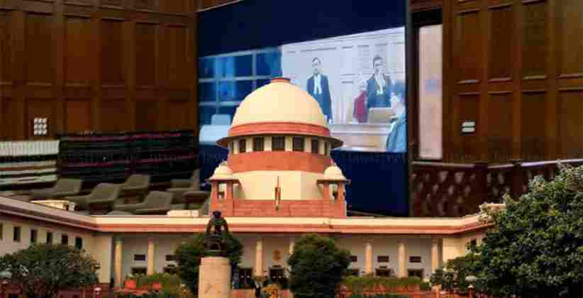 Substituting the Aura of Virtual Court to The Open Court System Is Not Contrary: Supreme Court