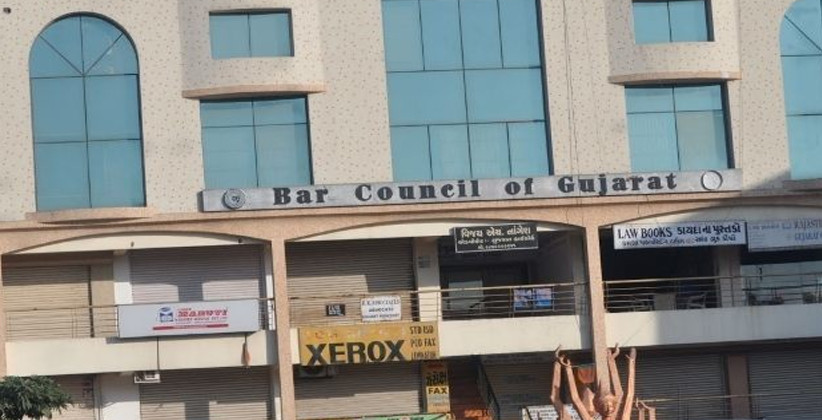 Gujarat Bar Council Allows Lawyersto Do Alternative Jobs / Business Until 31st December 2020 in wake of the pandemic