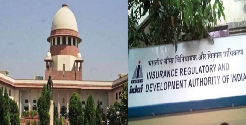 SC Issues Notice to IRDAI over Plea to Extend Medical Insurance for Mental Illness