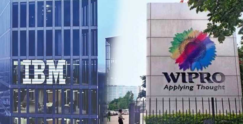 IBM, Wipro announce collaboration to Offer Cloud Solutions