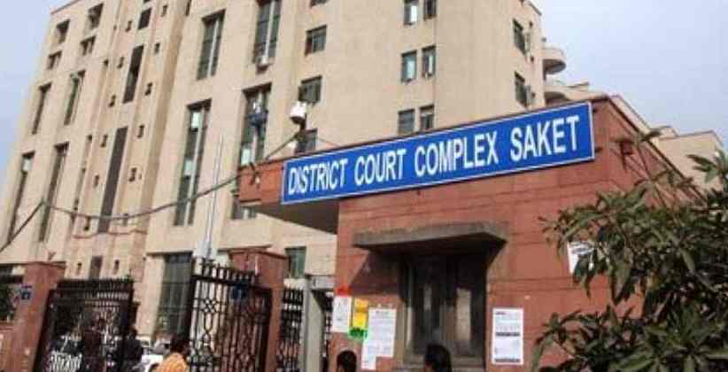 Saket Court orders sealing and sanitization of court premises as a Magistrate tests positive for Covid-19 [Read Circular]