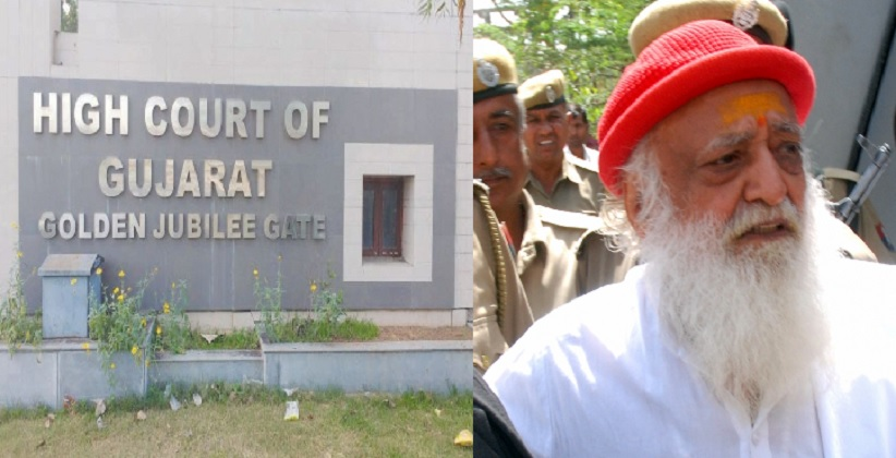 Asaram Bapu Temporary Bail Application COVID19