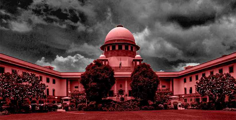 SupremeCourt Dismisses AndhraPradesh Government Challenge
