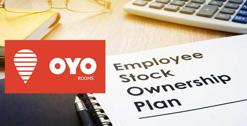 OYO Announces ESOPs for All Furloughed Employees