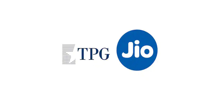 TPG Invest in Jio Platforms