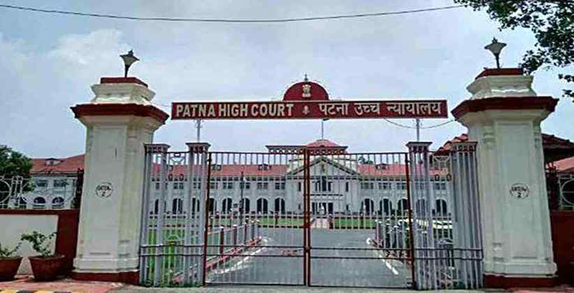 Patna HC Quashes Fir Against Doctor Who Suggested Home Quarantine To Asymptomatic Patients