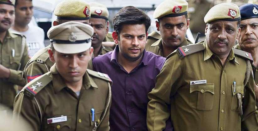 AAP MLA Prakash Jarwal Anticipatory Bail Rajender Singh Suicide