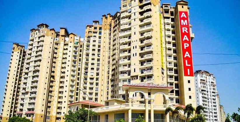 Apex Court Amrapali homebuyers