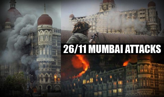 India Seeks Extradition of Pakistani Militant; Alleges his Active Involvement in 2008 Mumbai Attacks