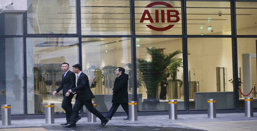 AIIB Approves $750 Million Loan to Strengthen India's COVID- 19 Response