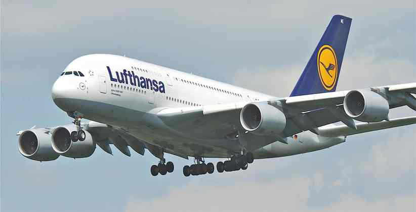 Lufthansa Offers to Fly Empty Flights to India In Order to Serve Outbound Passengers