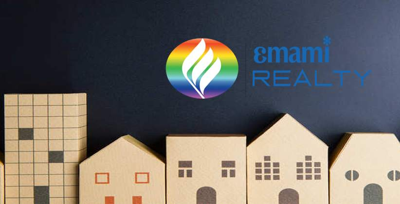 Emami Realty Invests build Township in Jhansi
