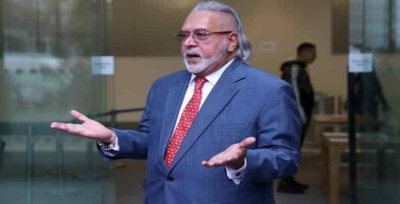 Vijay Mallya seeks political asylum in the UK on humanitarian grounds, stalls extradition process by India