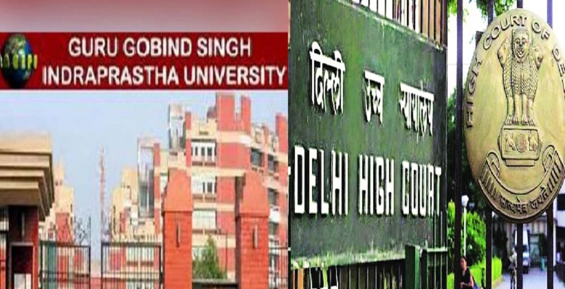 Delhi HC Grants Relief to Student Who Was Detained for Shortage Of Attendance Despite Being Allowed To Sit For Exams