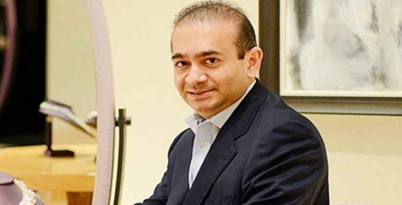 UK court orders Nirav Modi remain Custody
