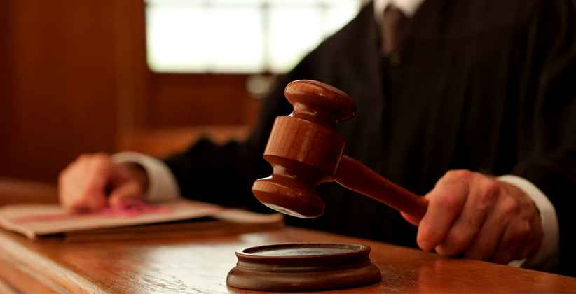 Judge initiates summary contempt proceedings against lawyer for using filthy language during virtual court