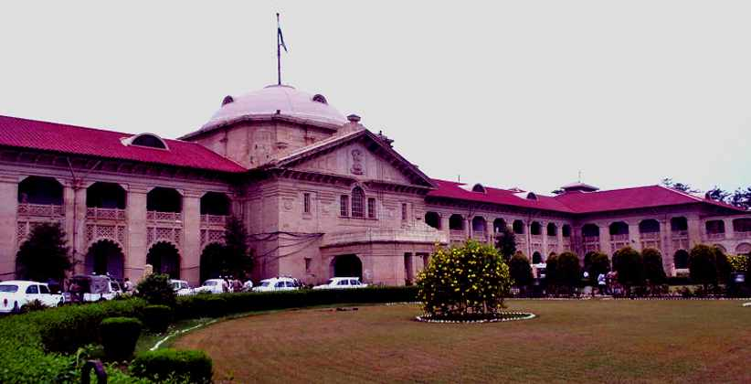 [READ LETTER] If State Offices Don't Accept Applications Via Email, The Entire Purpose Of E-Filing Stands Frustrated Amid COVID-19: Advocate Writes to Chief Justice of Allahabad HC
