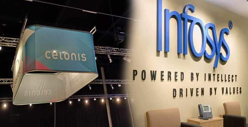 Celonis and Infosys join forces to fuel ERP modernization and business process optimization for enterprise customers