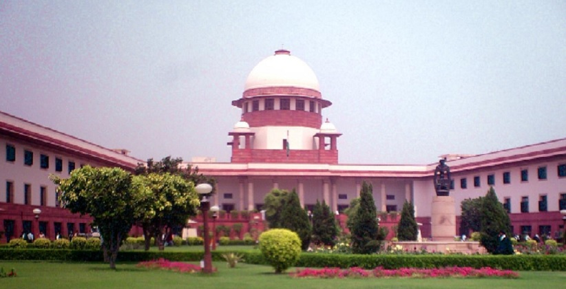 Supreme Court Issues Notice to Center in plea Challenging Constitutionality of Insolvency and Bankruptcy Code (Amendment) Act, 2020