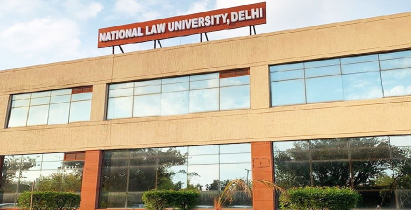 NLU-D Succumbs to Delhi Govt Pressure to Add Horizontal Reservation Of 50 Percent, States Delhi HC