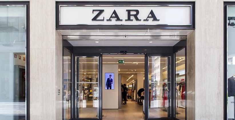 Fashion Retailer Zara to shut down 1200 fashion stores worldwide