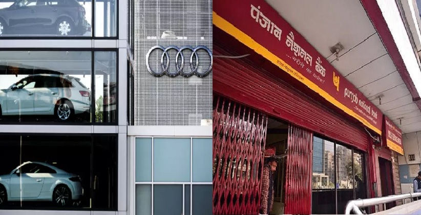 Centre Dictates PSBs To Cut Down on Expenses, Days After PNB Buys Audi Cars for Top Officials