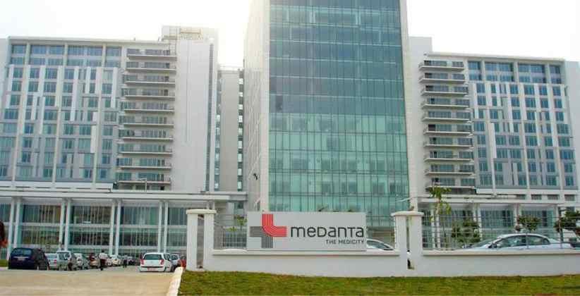 Medanta FIR Extortion Case