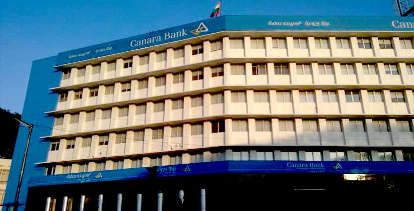 Avoid Middlemen to Source Deposits: Canara Bank's Alert Branches After two FD frauds come to the fore