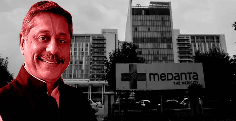 Dr. Naresh Trehan Of Medanta Hospital and Others Booked Over Medicity Land Allotment Case in Gurgaon