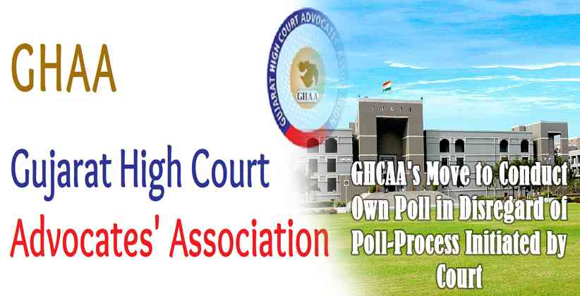GHCAA Move to Conduct Own Poll