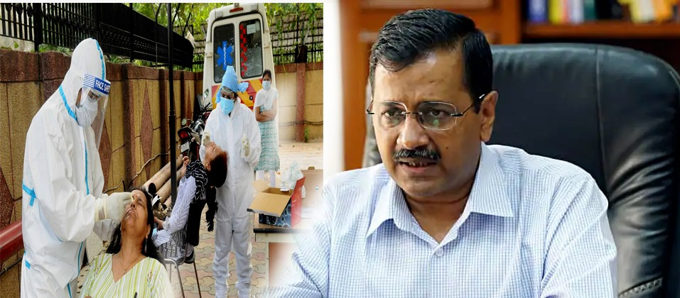 Every House in the Capital to be Screened till July 6 as per New Containment Strategy, Delhi Government Unveils New Coronavirus Response Plan