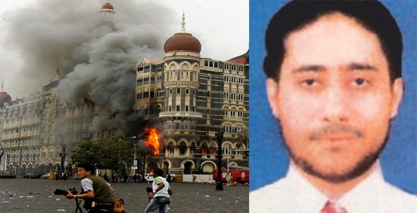 India Seeks Extradition of Suspected Mumbai Attack Mastermind from Pakistan