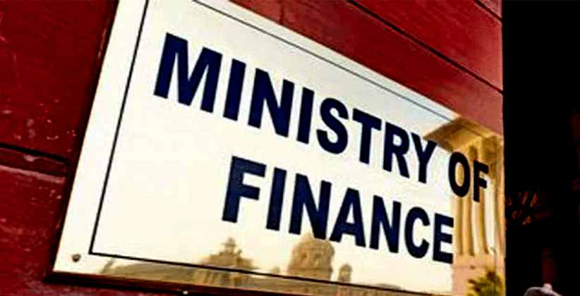 Minor Offences under Legislations decriminalized Finance Ministry