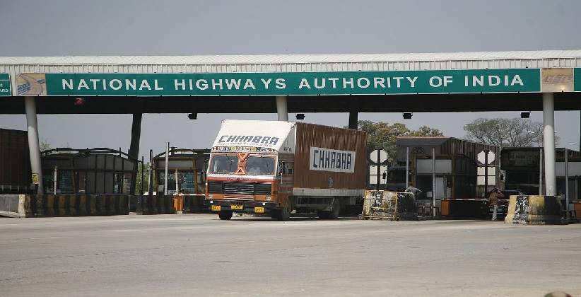 NHAI Becomes First Construction Sector Organization to Go 'Fully Digital'