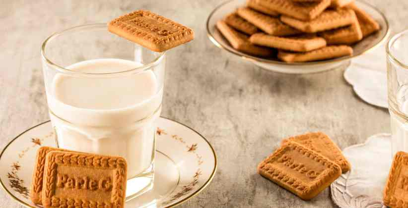 Sale of Parle-G Biscuits boom during Lockdown; Parle Records best growth in last forty years