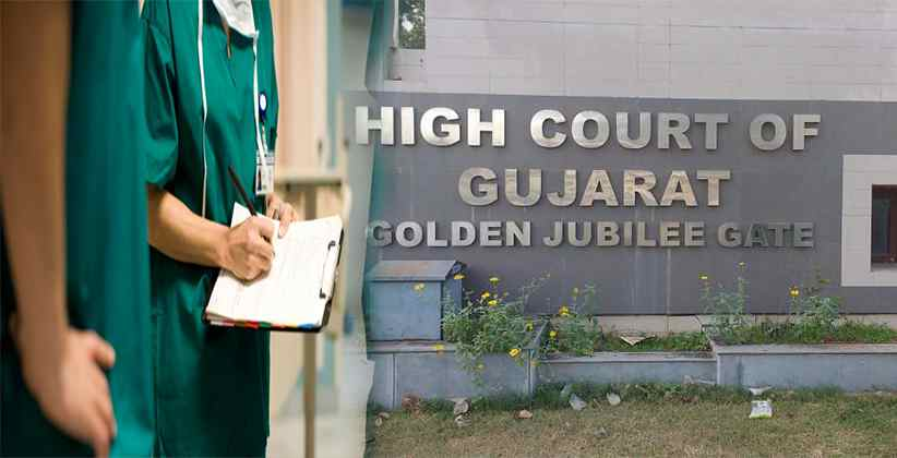 Gujarat High Court Instructs Private Medical…