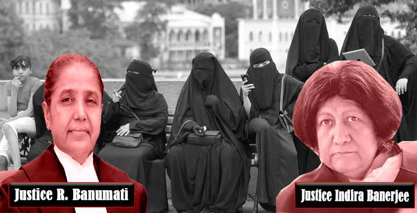Larger Bench will now Decide on Jurisdiction of Family Courts to Hear Maintenance Pleas by Muslim Women after Split of Division Bench [READ JUDGEMENT]