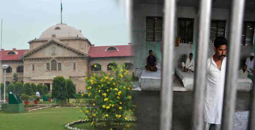 Allahabad HC Asks Government to File Reply in Plea Seeking Arrangement of Conjugal Visits for Prison Inmates while Maintaining Social Distancing Norms