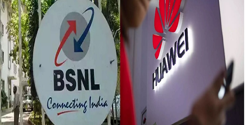 Wary of China and Huawei, BSNL And MTNL Apply For Abrogation Of Tender For 4G Upgrade