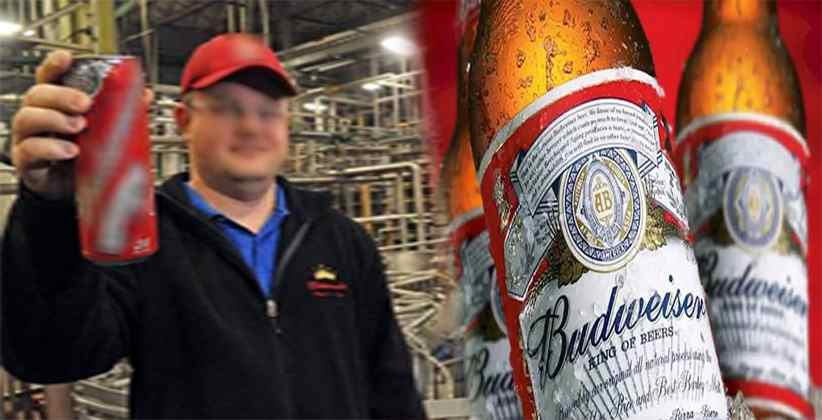 Pseudo news: Untrue claims of Budweiser employee peeing into beer tank for 12 years do the rounds