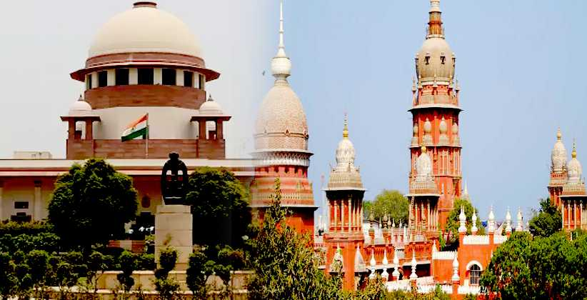 SC asks Madras High Court to decide on Tamil Nadu's plea for OBC quota in medical admissions